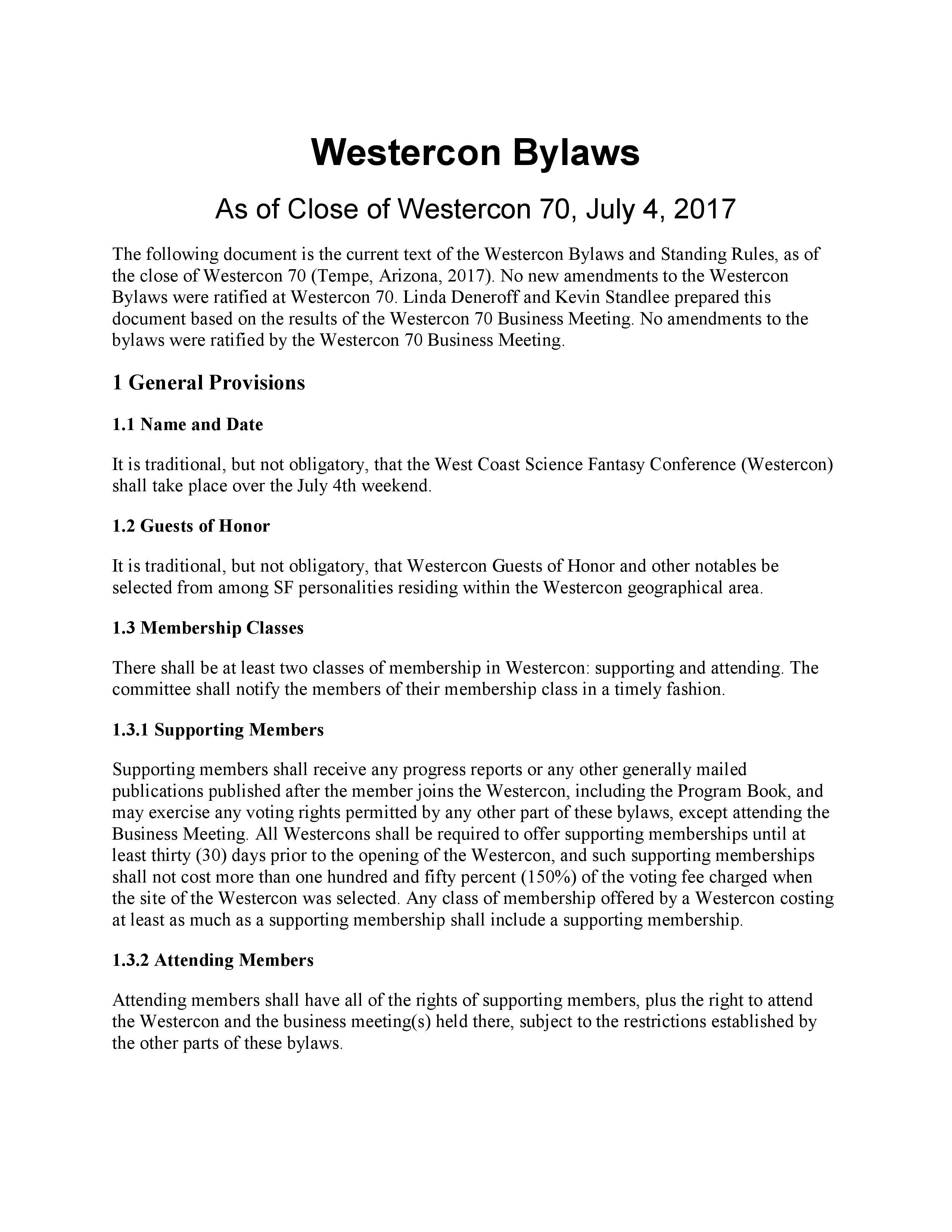 westercon 71 progress report 2